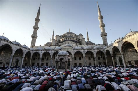 islam   worlds fastest growing religion