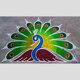 Rangoli Designs With Flowers And Colours   1115 x 654 jpeg 127kB