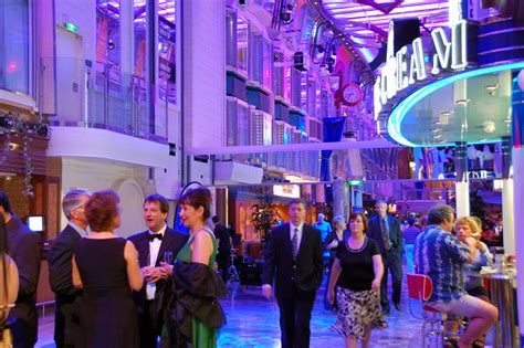 Royal Caribbean Dress Code Dining Room by Time Cruisers What Clothing Do I Wear On Royal