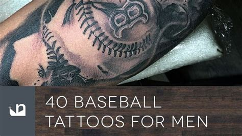 baseball tattoo designs for men the 21 best baseball skull tattoos for images on