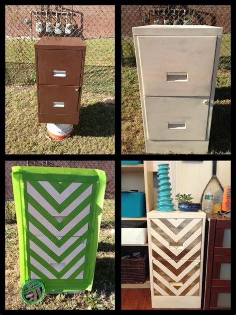 Diy File Cabinet Diy Filing Cabinet Craft Ideas