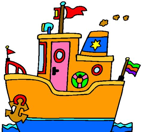 barco con ancla dibujo dibujo de barco con ancla pintado por genius en dibujos