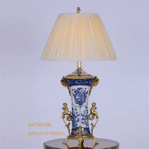 blue and white porcelain table ls buy wholesale blue and white porcelain ls from