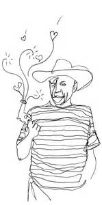 line drawing sketches picasso line drawings of www imgkid the
