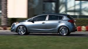 2015 kia forte 5 sx around the block