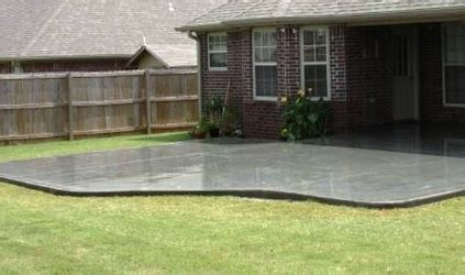concrete patio estimate concrete patio estimate modern patio outdoor