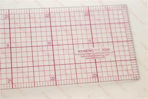 grading ruler pattern making kearing brand plastic fashion design grading ruler 2 24