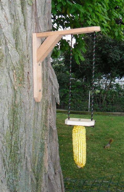 1000 ideas about squirrel feeder on pinterest bird