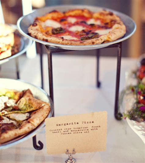 gourmet pizza bars b lovely events