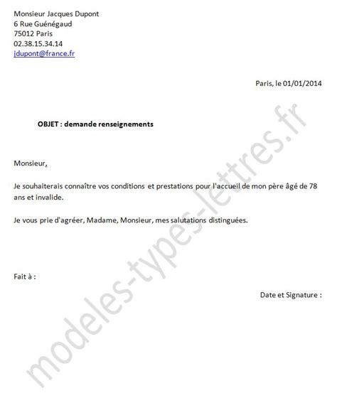 Demande De Retraite Lettre Application Letter Sle Exemple De Lettre De Demande Retraite