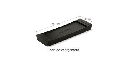 Socle De Chargement Bose Soundlink Mini Ii bose socle soundlink mini 2 accessoires et housses sur easylounge