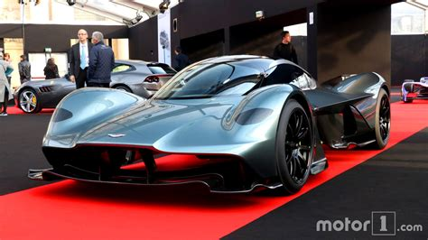 aston martin supercar video aston martin am rb 001 officially named the