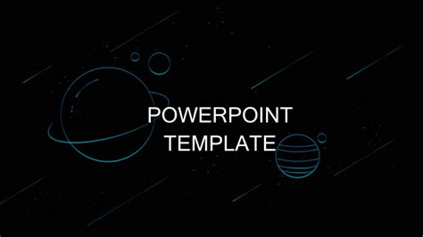powerpoint templates free download universe powerpoint templates free download universe image