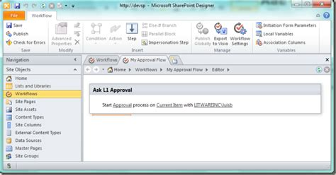 sharepoint workflow failed on start sharepoint 2010 approval workflow failed on start