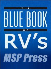 blue book value for my boat using kelley blue book rv to find the value of a cer