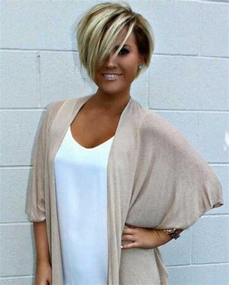 short hair lady in new applebees commercial 15 blonde short bob bob hairstyles 2015 short