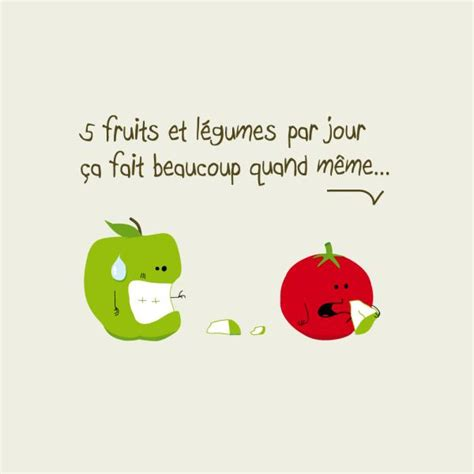 5 fruits in blague 5 fruits et legumes par jour blagues lol