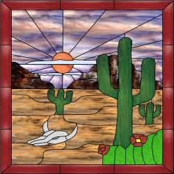Native American Wall Murals neuhauser d faux privacy stained glass clings and window films
