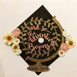 how to decorate graduation cap with paper 25 best ideas about graduation cap designs on