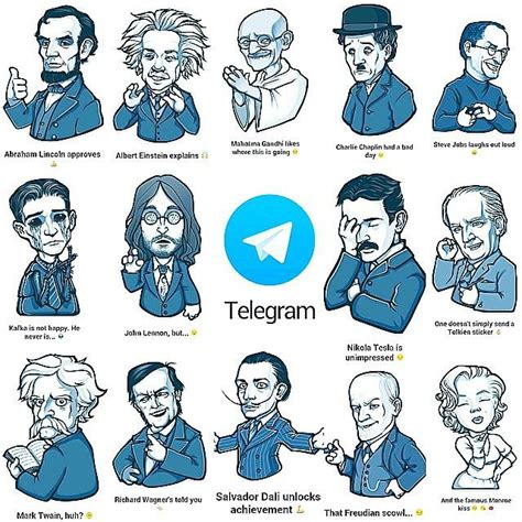 How Do You Search For On Telegram How To Create Telegram Stickers Onehowto