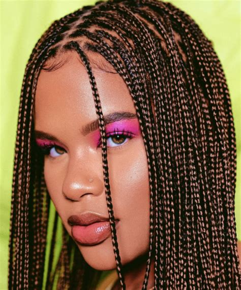 knotless box braid wig khennyesther wigs