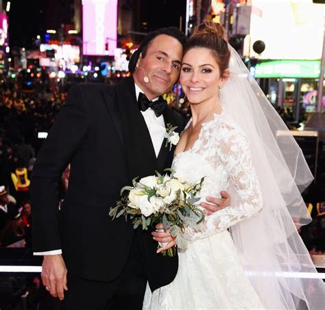 Maria Menounos has surprise New Year?s Eve wedding   NY