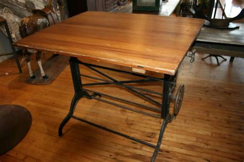 Large Drafting Table Beautiful Large 19th Century Drafting Table At 1stdibs