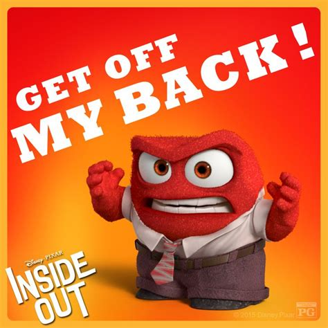 Boneka Inside Out Anger New 192 best images about inside out on cannes festival new trailers and disney