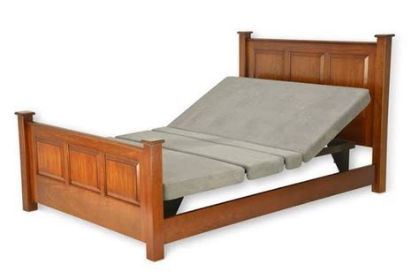 Beds With Headboards And Footboards by Adjustable Electric Bed Wooden Bed Headboards