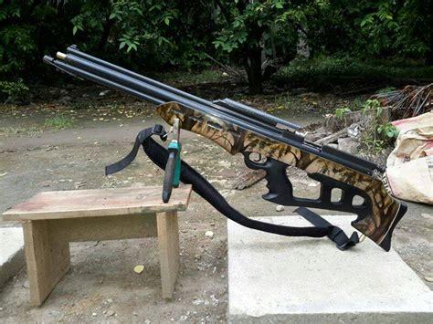 Laras Polos Tanpa Alur Od 8 60cm Untuk Paser Ikan Murah 1 senapan angin gejluk bullpup terbaik di indonesia infosenapanangin