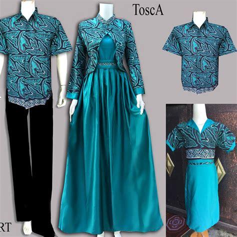 Baju Kapel Muslim 2016 100 gambar baju batik kapel 2016 dengan batik