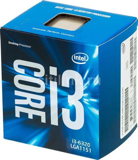 Intel I3 7350k Intel Lga 1151 Processor процессор intel i3 6320 в интернет магазине ситилинк