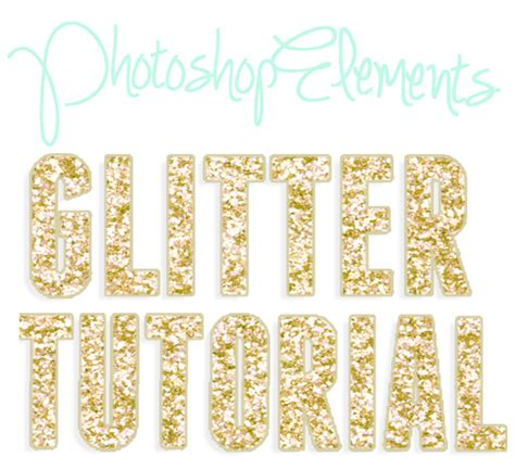 how to make a pattern in photoshop elements 11 grits giggles new year glitter crafts