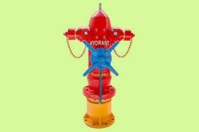 Hydrant Pillar Guardall Two Way jasa konsultan l kontraktor l servis hydrant