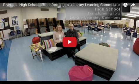 couch high school qslin hangout at riverdale high school transforming to a
