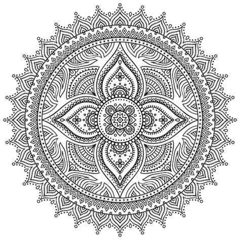 pattern meaning art circle mandala mandalas for the soul