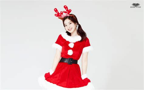 twice christmas twice sudden attack christmas kpopping