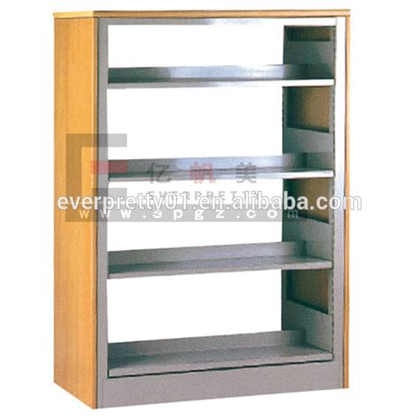 cheap factory customized office furniture wooden bookcase