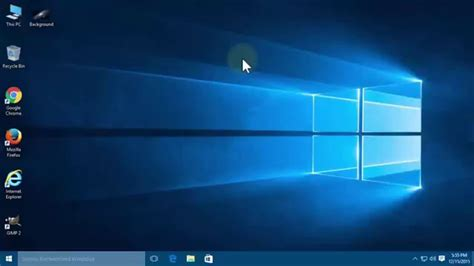 windows 10 wallpaper tutorial how to change desktop background image in windows 10