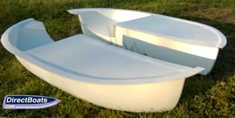 pedal boat upgrades sealed pontoons