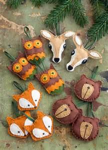 Recycled Christmas Card Crafts - my owl barn 10 diy owl christmas ornaments