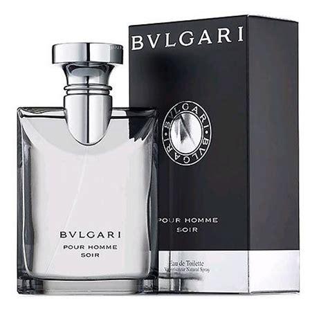 Bvlgari Pour Homme Soir by Bulgari Pour Homme Soir