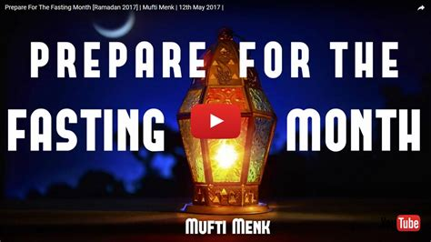 fasting month prepare for the fasting month about islam