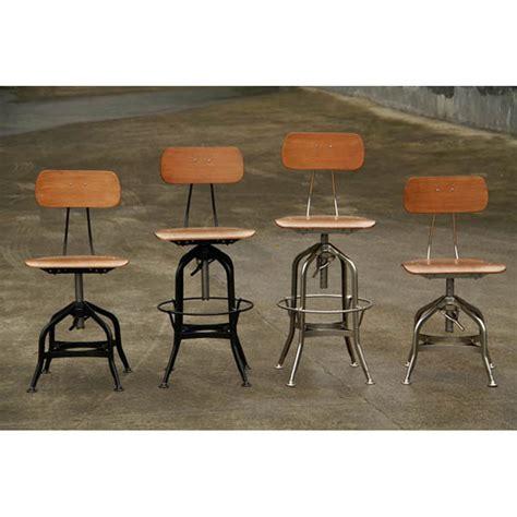 china industrial metal dining steel toledo bar chairs china modern industrial dining turner vintage toledo