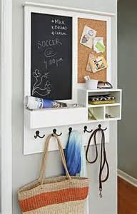 Kitchen Message Board Ideas Entry Message Center