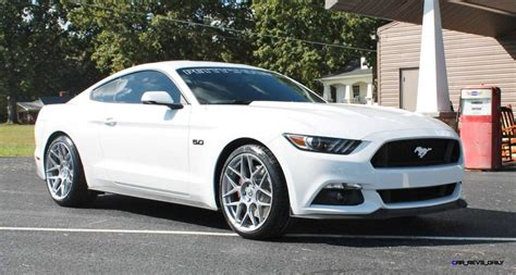 what makes a mustang a gt 2018 ford mustang gt makes 460 hp ecoboost gets more