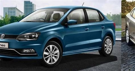volkswagen ameo vs vento volkswagen ameo vs vento comparison review