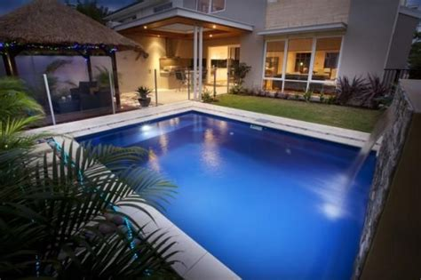 how much does a backyard plunge pool cost studio