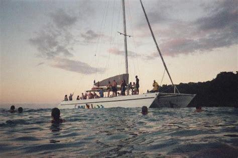 catamaran cruise couples tower isle cool jazz was free catamaran cruise picture of couples