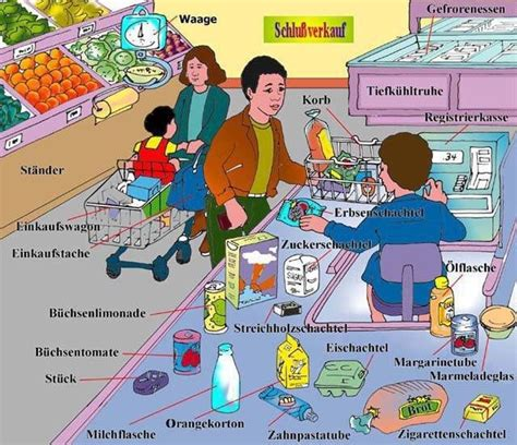 im supermarkt kinderbuch deutsch englisch 17 best images about allemand on student centered resources deutsch and french